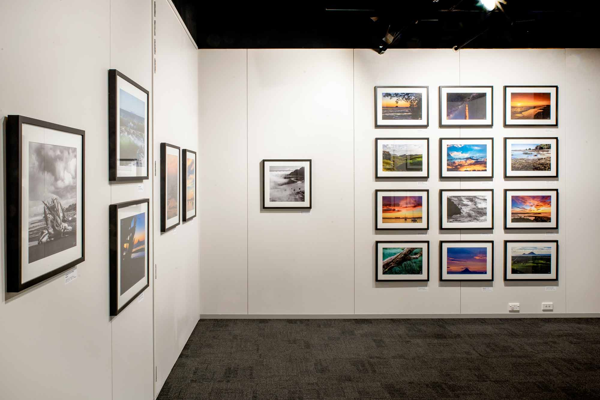 Image by  Troy Baker Photography , Supplied Courtesy of  Whakatane Museum and Arts .