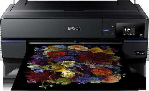 Epson SureColor SCP-800