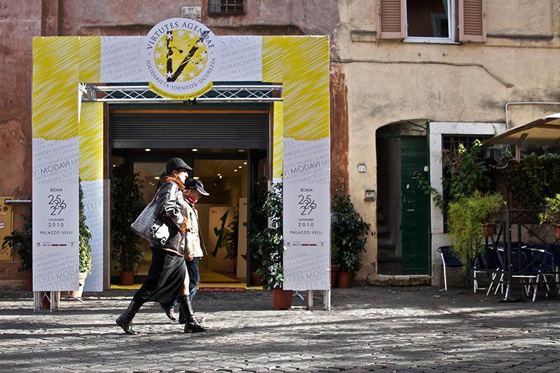 Palazzo Velli Expo