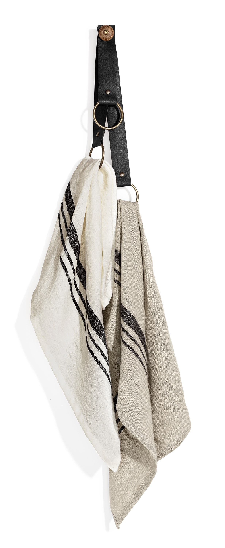 Top Drawer  Gosford towel hanger black ca 450.jpg