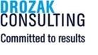 Drozak Consulting  www.drozak.com