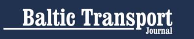 Baltic Transport Journal  www.baltictransportjournal.com