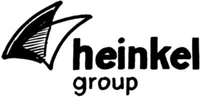 Heinkel Group  www.heinkel-group.com