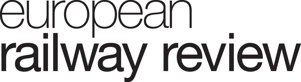 European Railway Review  www.europeanrailwayreview.com