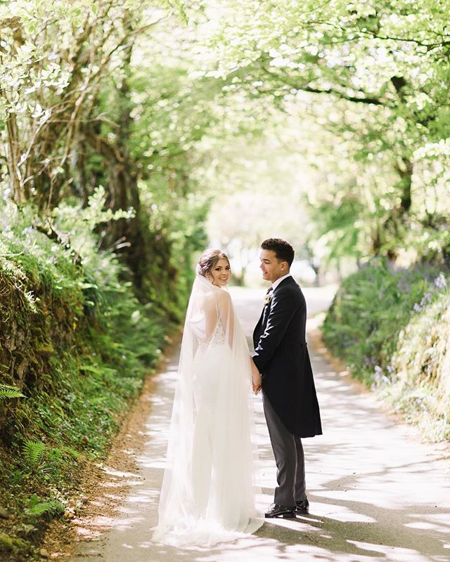 It was a pleasure capturing this beautiful wedding @trevennabarns I found myself nearly tearing up behind the camera from the profound love these two share.  Thanks to: @fionamillermua - Makeup  @harrietsearlehair - Hair @trevennabarns - Venue  @dartmoor_flowers - Florists