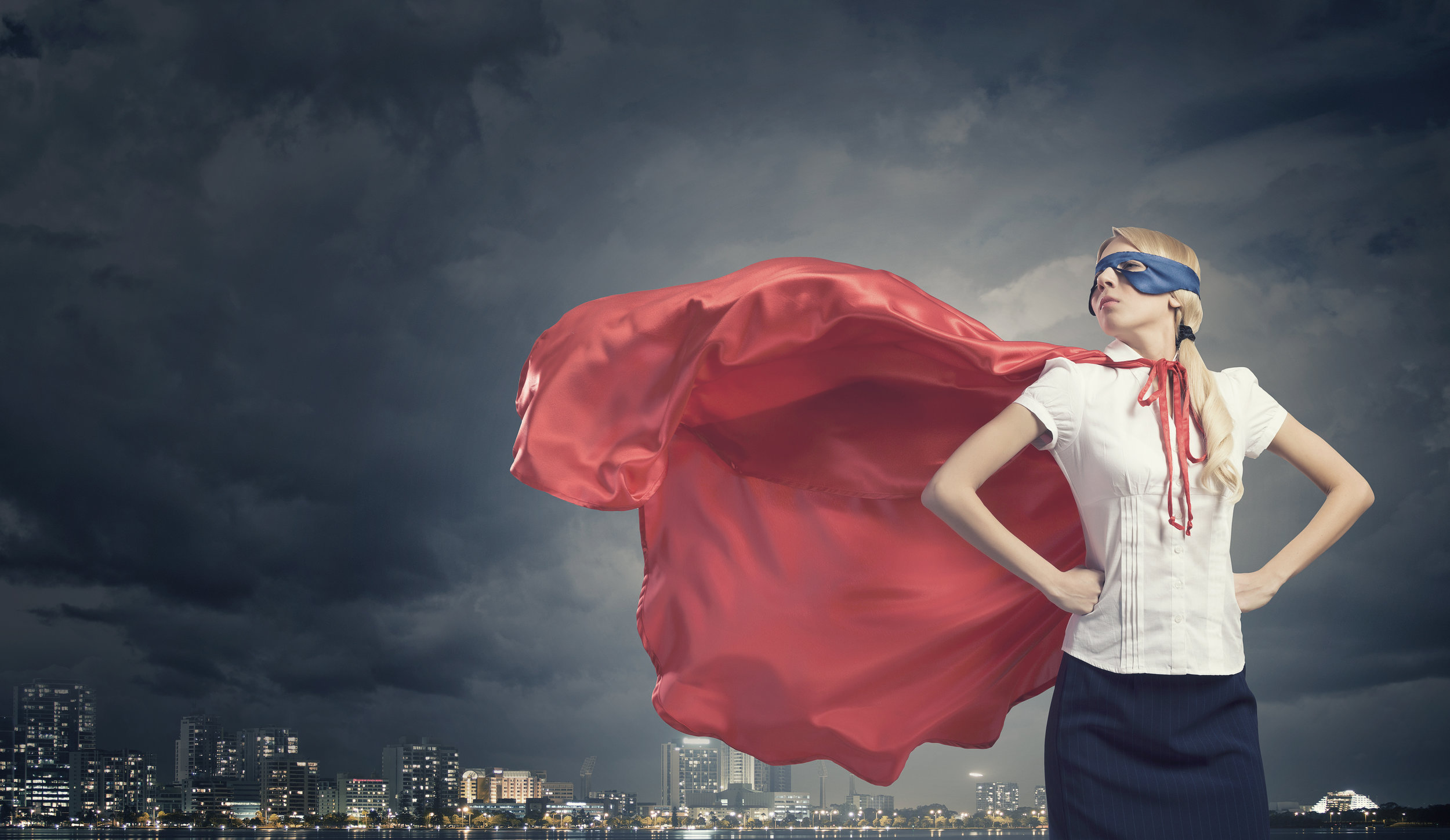 Not All Heroes Wear Capes 6 Ways To Be The Office Hero Toshiba Photocopiers And Printers In Bristol