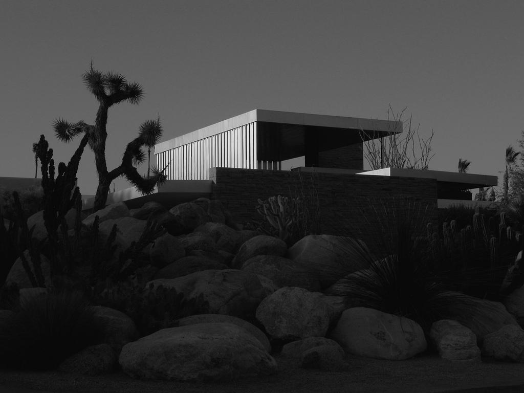 Neutra Architect