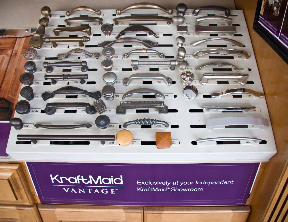 Kraftmaid Hardware