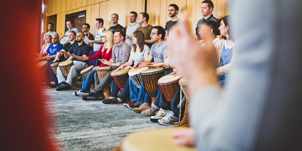 Helpful tips for learning African Drumming in groups