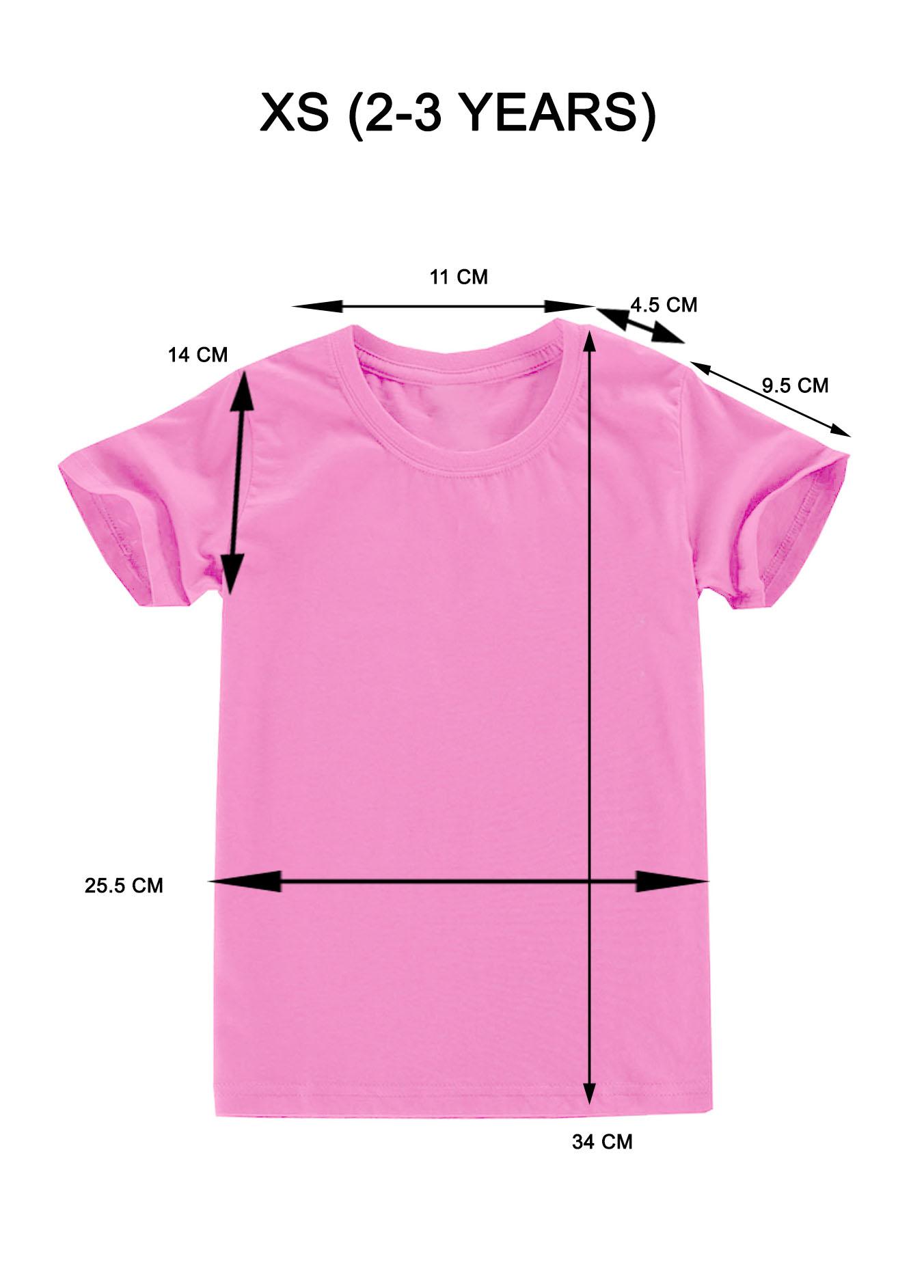 T Shirt Pink XS.jpg