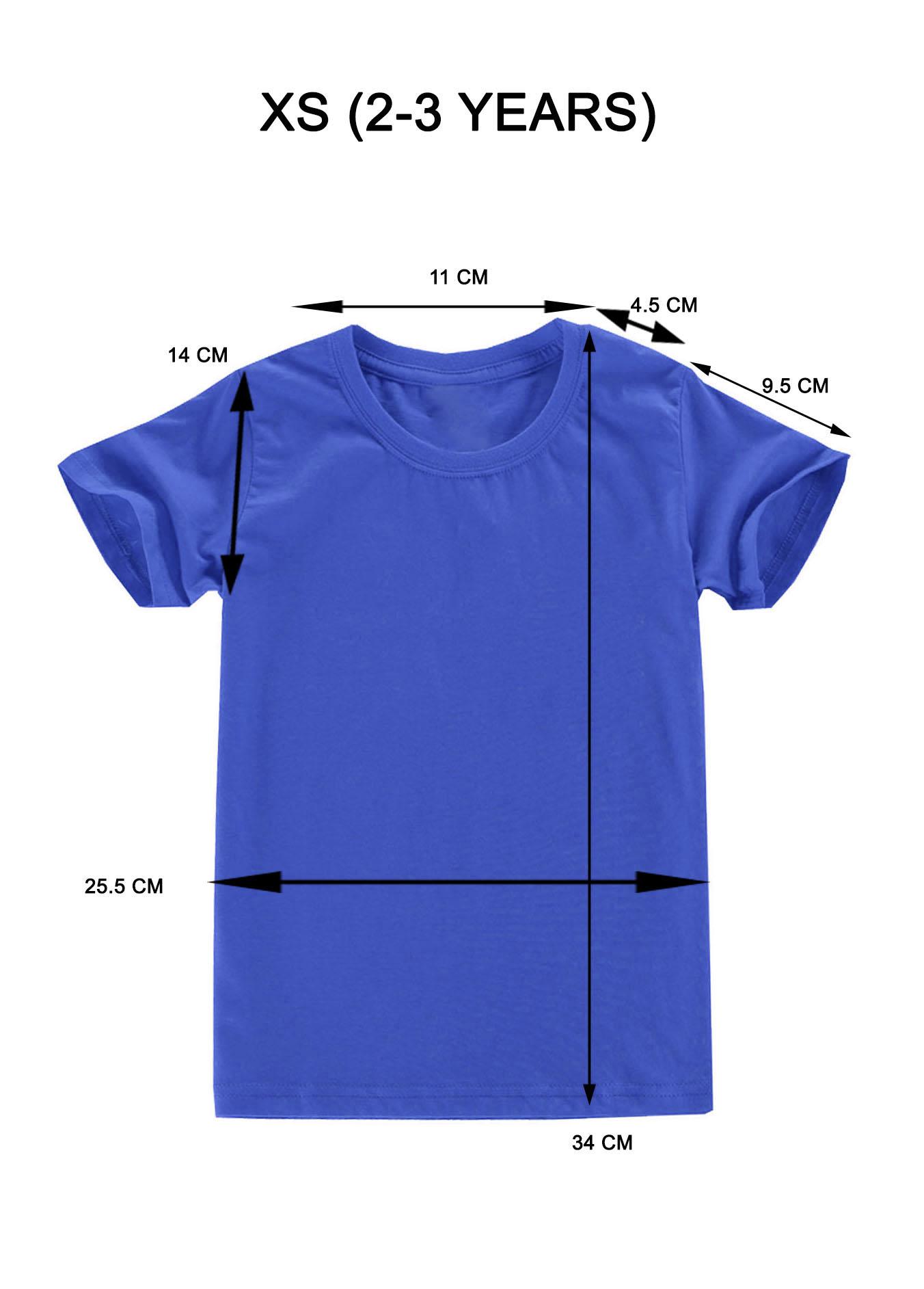 T Shirt Blue XS.jpg
