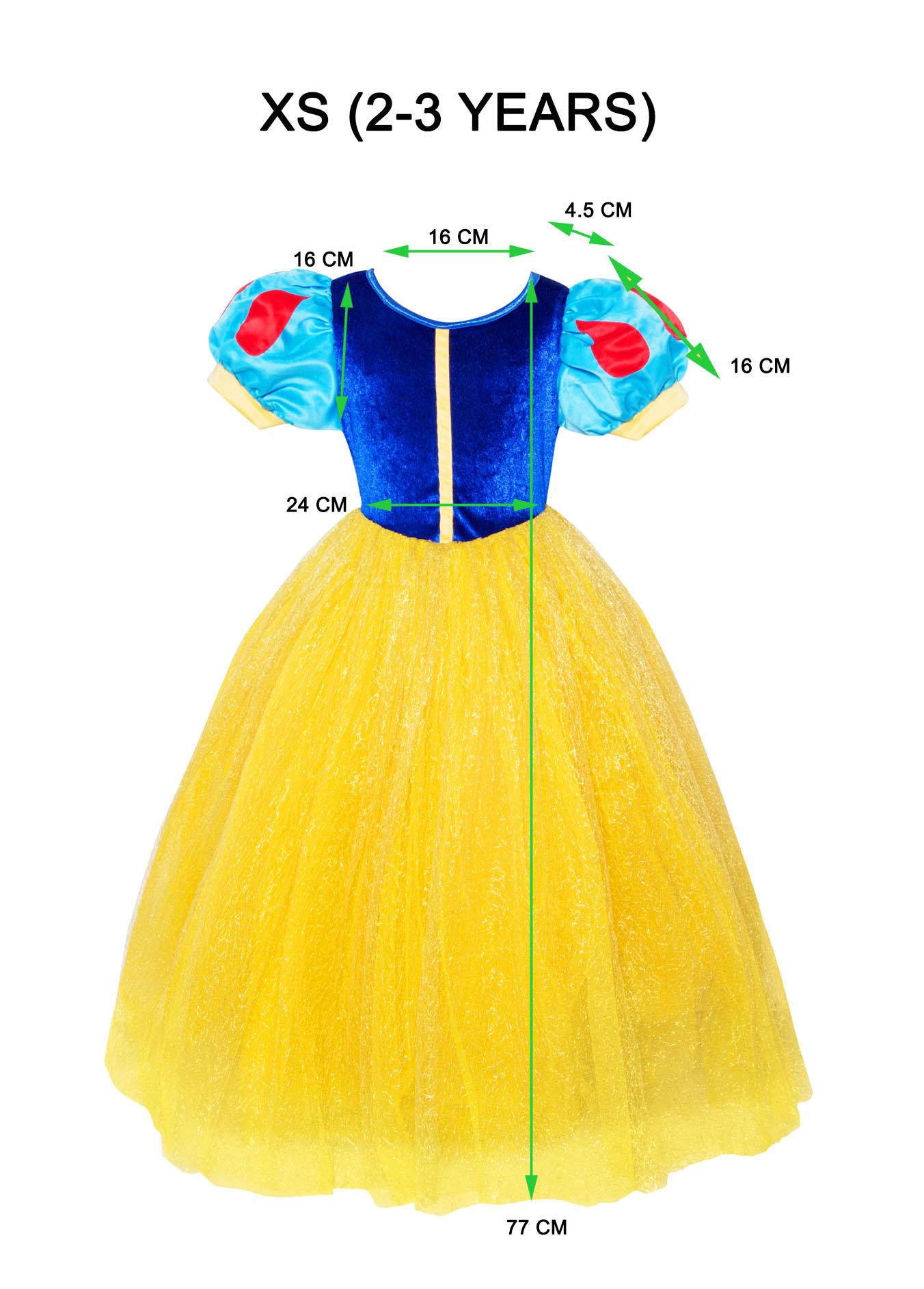 Deluxe Princess Snow White XS.jpg