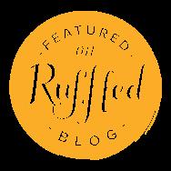 Shindig Bespoke Invitations Featured on Ruffled Blog 2015
