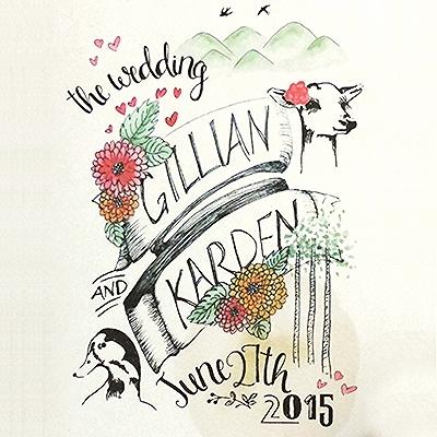Karden & Gillian