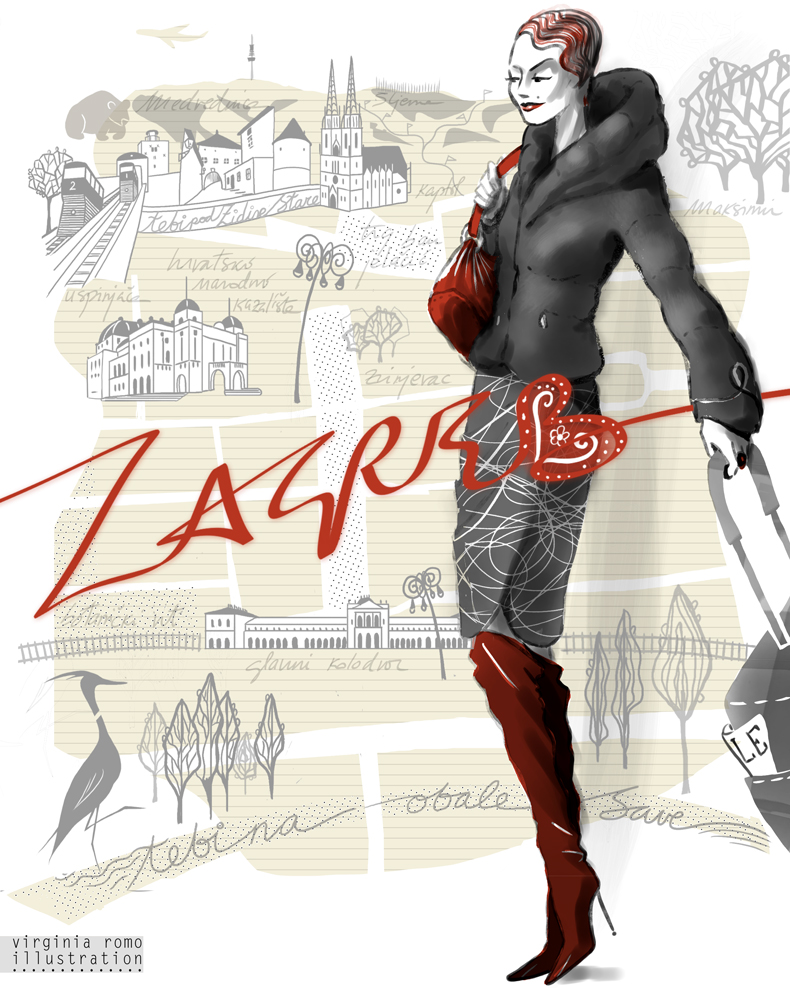 Virginia_Romo_Illustration_Zagreb-map-2