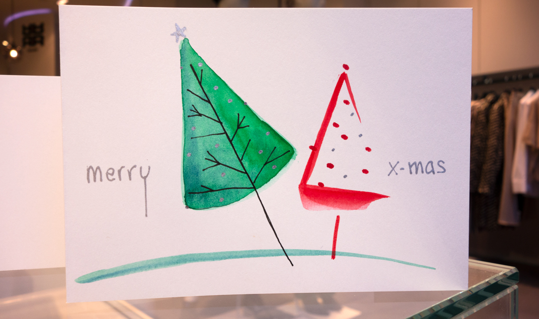 Virginia-Romo-Illustration-live-drawing-event-Christmas-Cards-for-Riani-15.jpg
