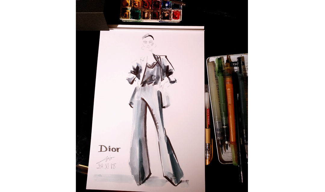 Virginia-Romo-Fashion-Illustration---Dior-VOGUE-Xmas-2018-live-sketching-event-4.jpg