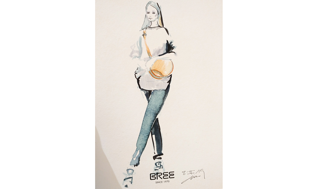 Live-Sketch-Event-Fashion-Illustration-Virginia-Romo-BREE-Nature-Beauty-Tasche-3.jpg