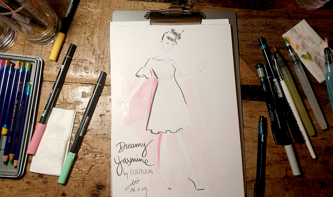Live-Sketch-Event-Fashion-Illustration-Virginia-Romo-for-Guerlain-Annual-Conference-4.jpg