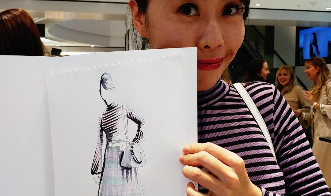 Maison-Christian-Dior-Veranstaltung-live-drawing-Fashion-Illustration-Virginia-Romo-2.jpg