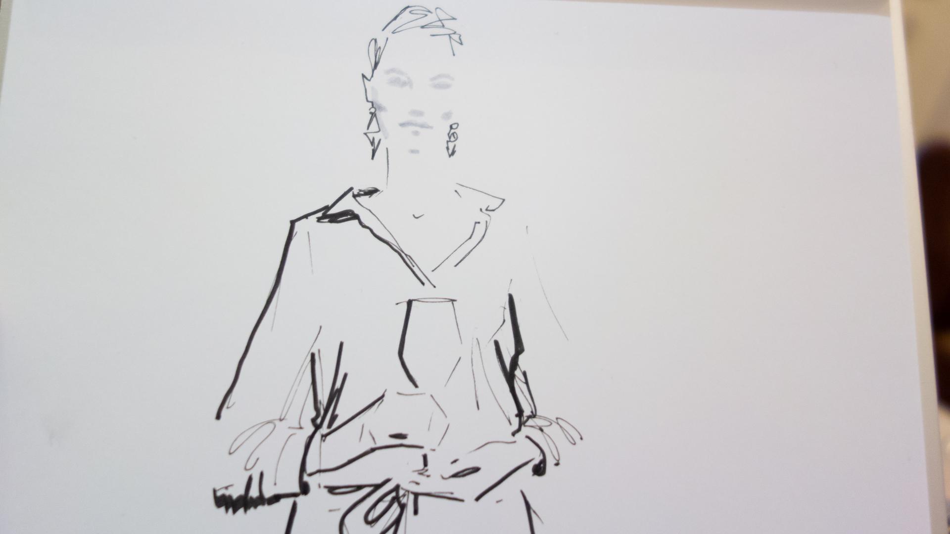 Live-Sketching-Fashion-Illustration-Event-Lillet-Virginia-Romo-1.jpg