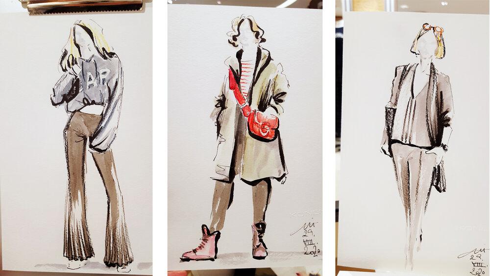 Konen-live-sketching-event-Virginia-Romo-Fashion-Illustration-2.jpg