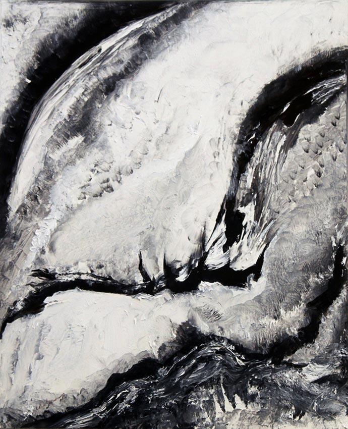 Wings of Change, 11 x 14 in, oil on board , 2013