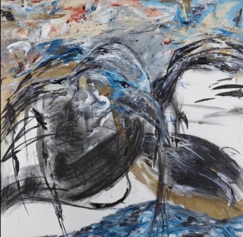 "Entwined Acrylic on canvas, 40""x40""_E1493.jpeg"