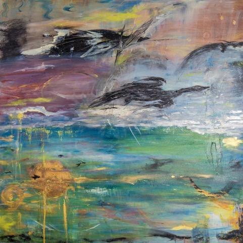 "Searching Acrylic on canvas, 40""x40""_E1442.jpeg"