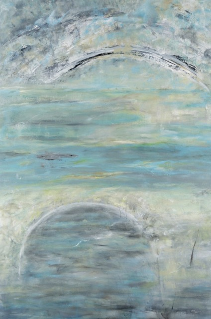 "Waters Rising #2 Acrylic on canvas, 60""x40""_E1484.jpeg"