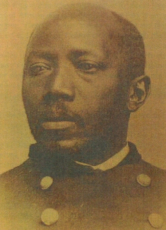 Mr. George Moses Horton.