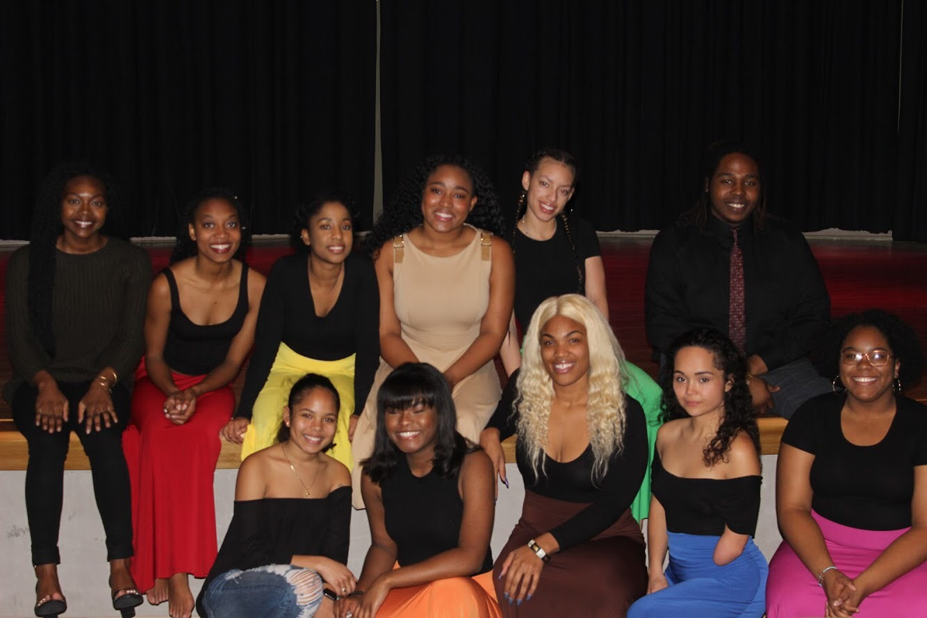 For Colored Girls -