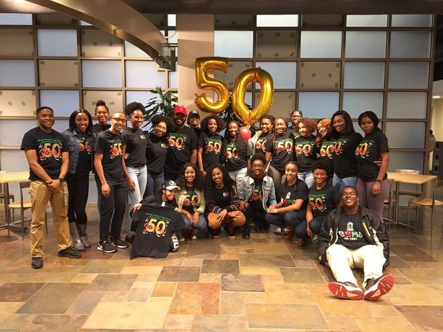 50th Year Celebration -