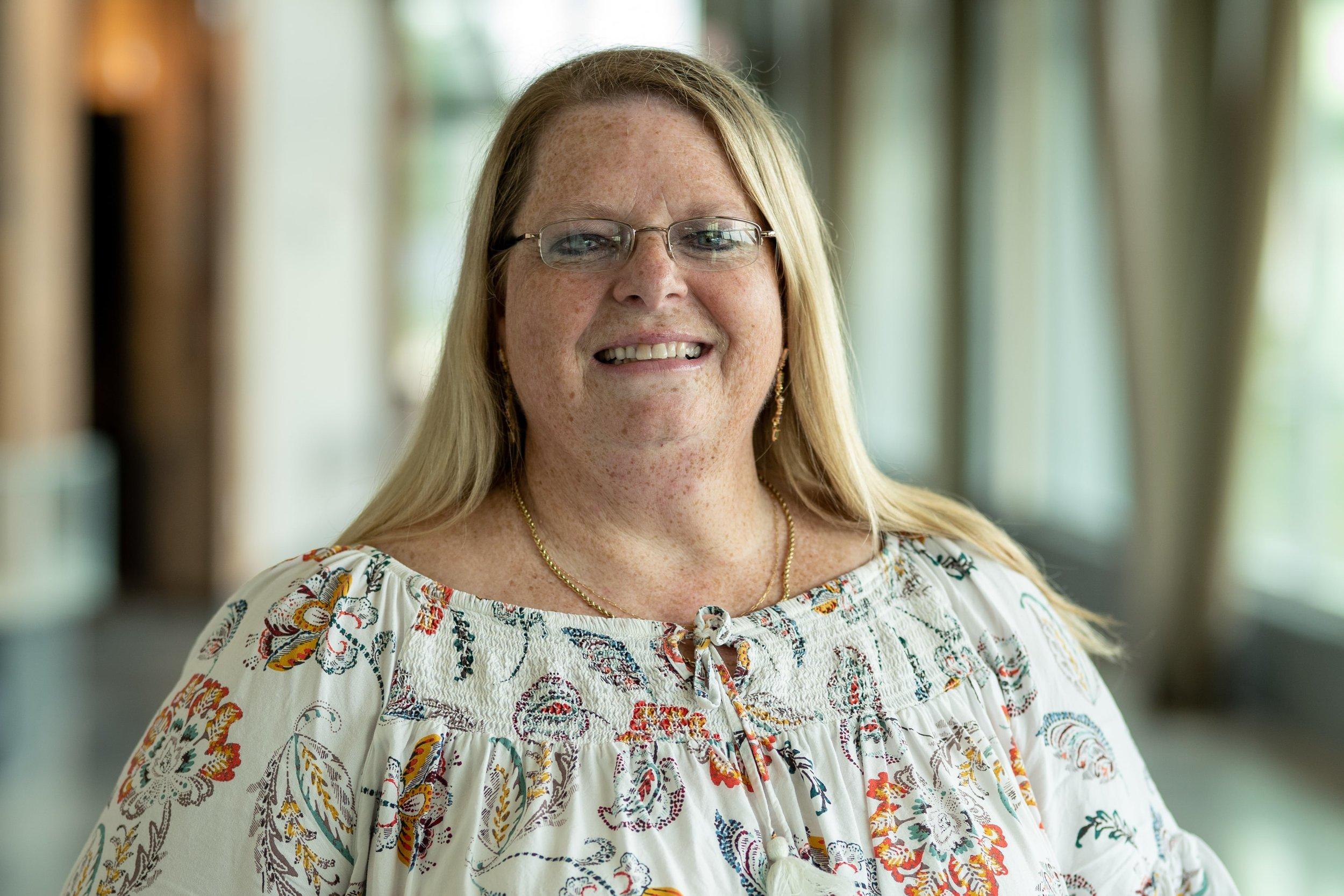 Carole Clark - Loan Processing Specialist