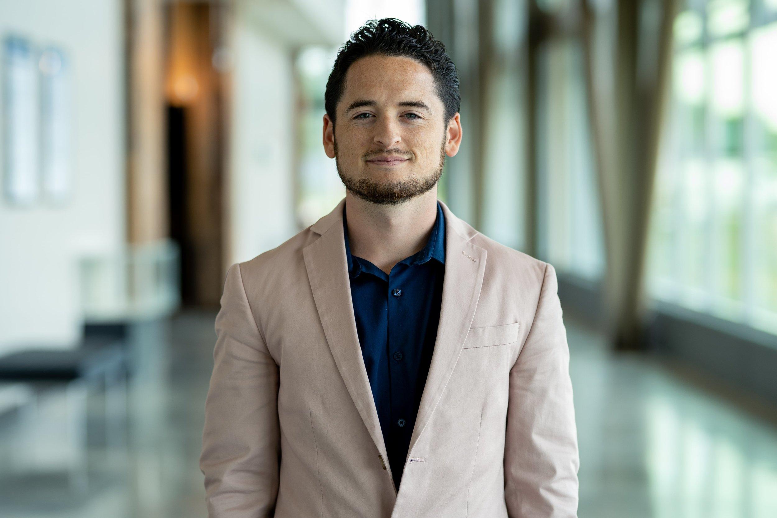 Geoffrey Jones - Business Advisor