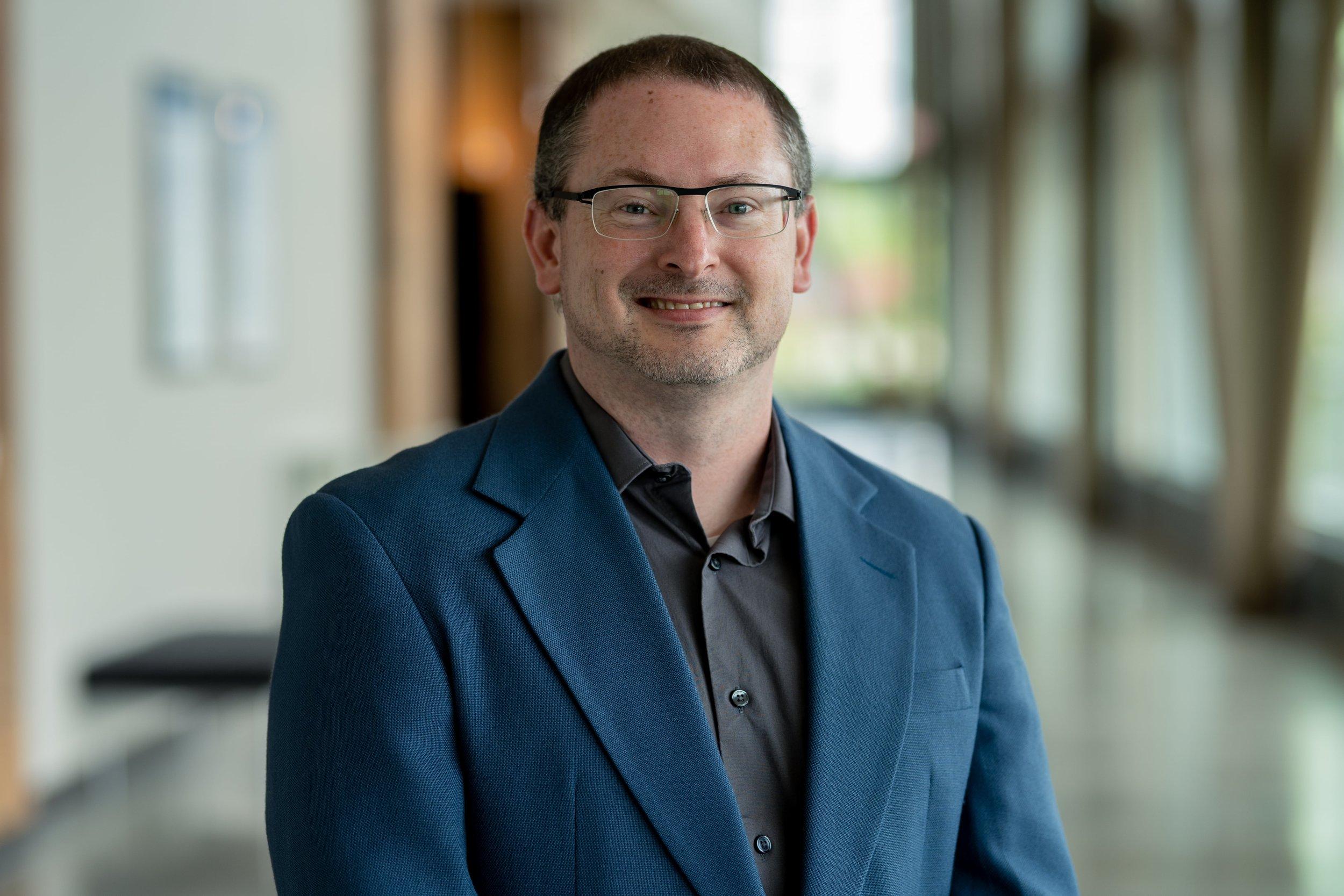 Jim Frush - Loan Processing Specialist