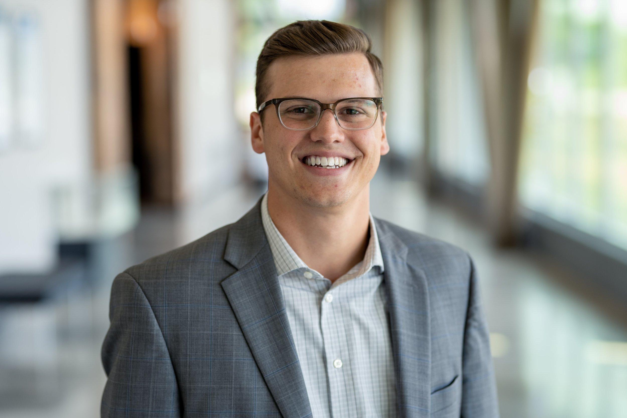 Kyle Fawcett - Director of Marketing