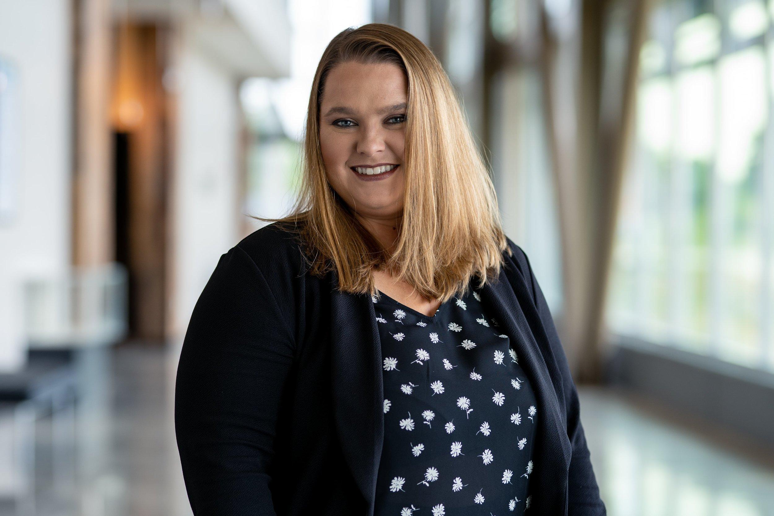Marcy Orr - Business Advisor