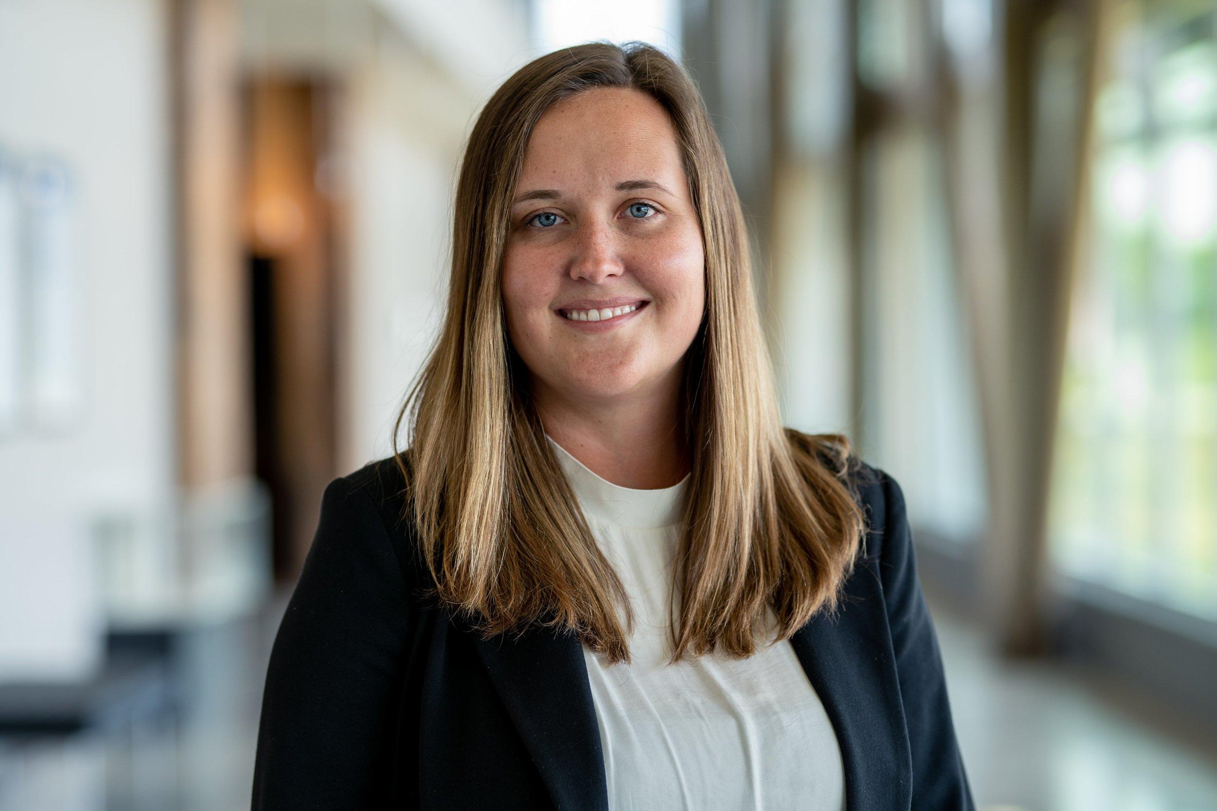 Sarah VanOrman - Loan Operations Manager
