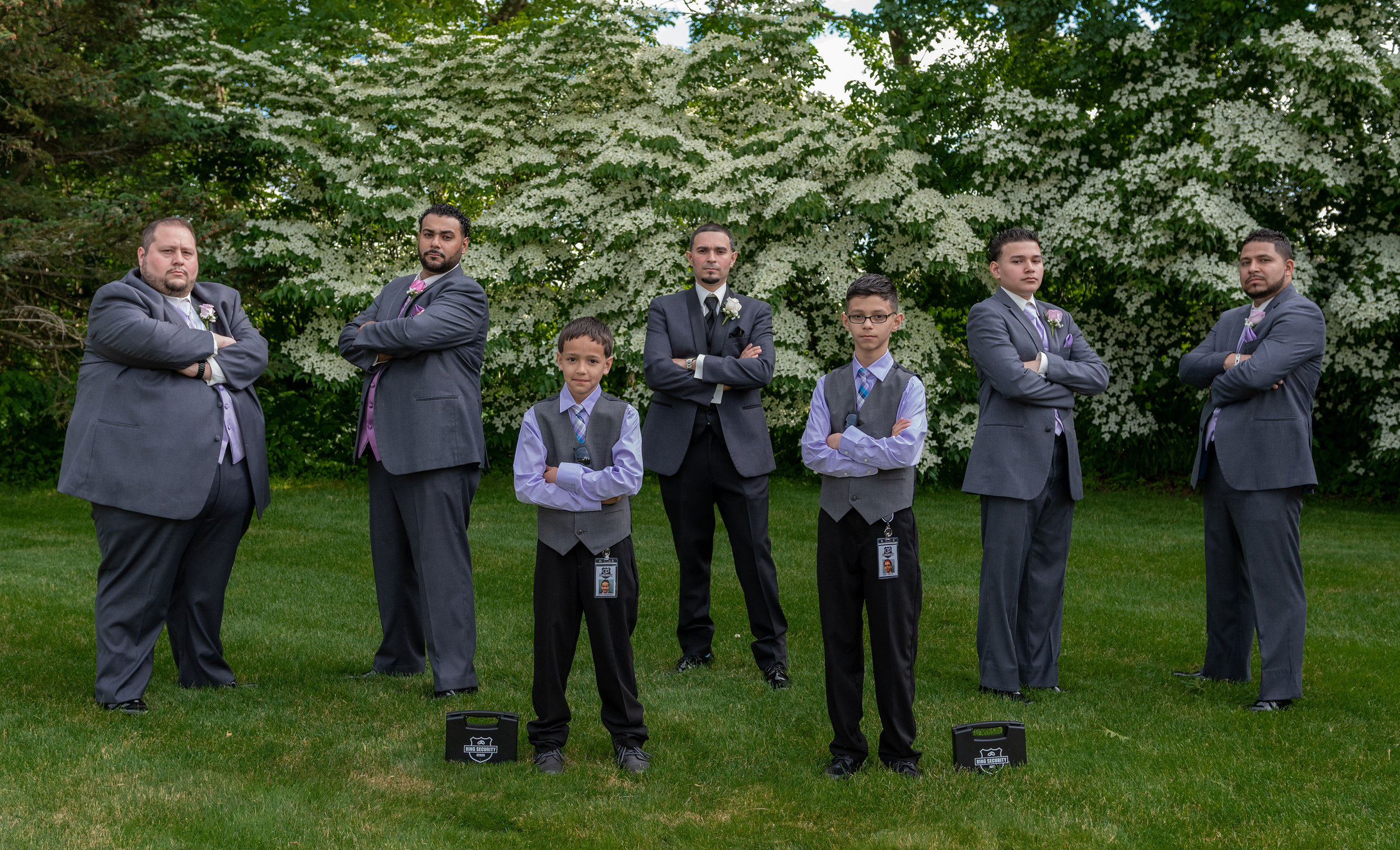 RING BEARERS WERE RING SECURITY.jpg