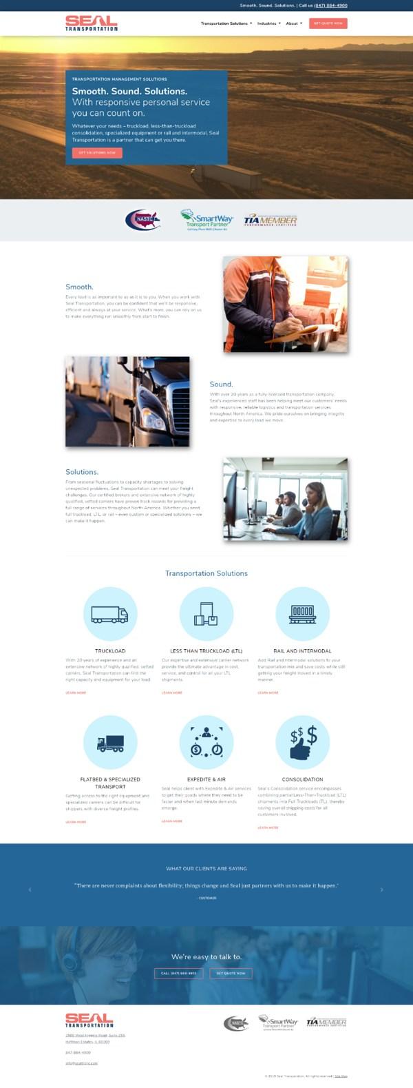 seal trans responsive wwebsite design.jpg