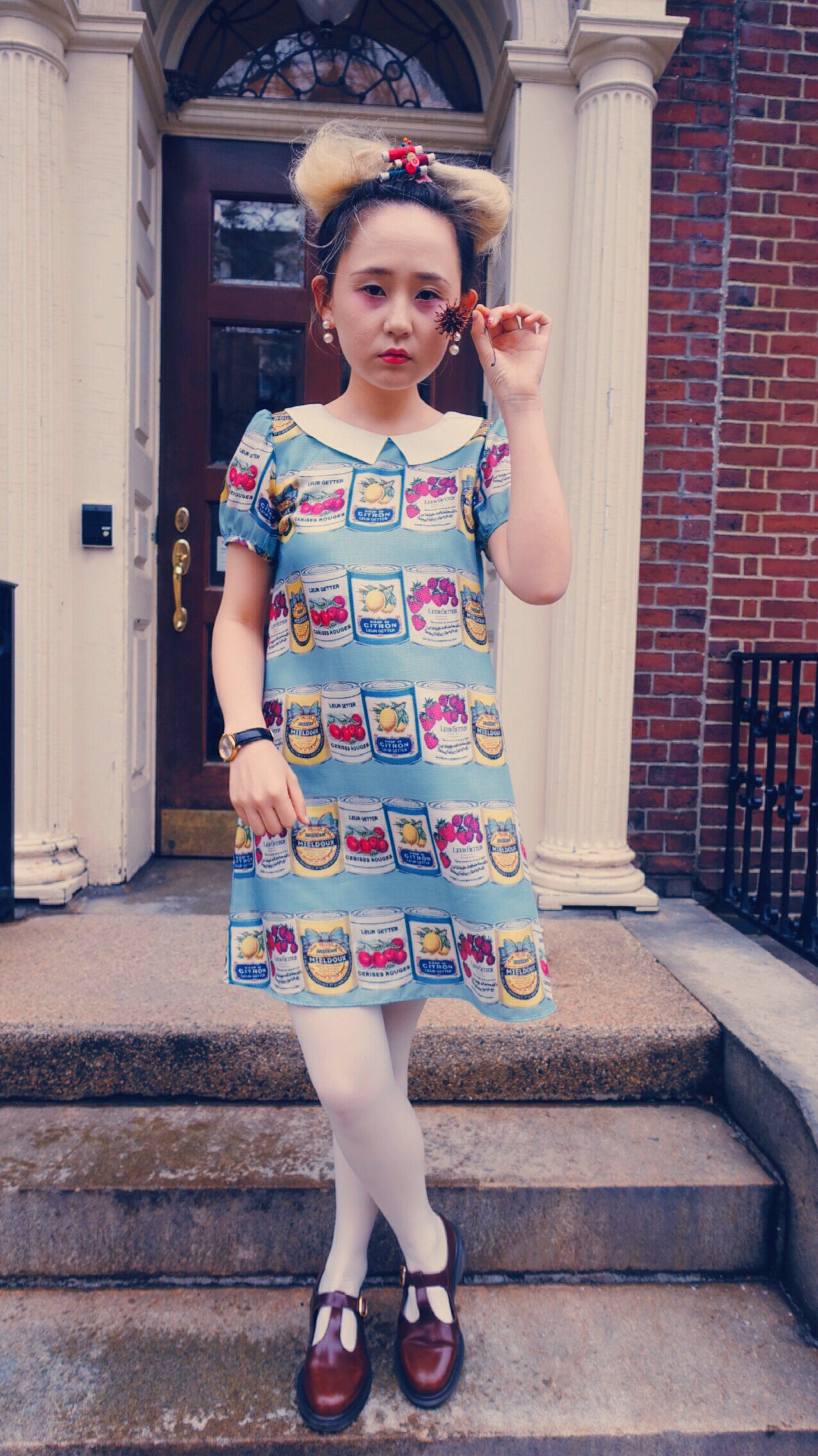 How to wear Lolita fashion in daily life New Release