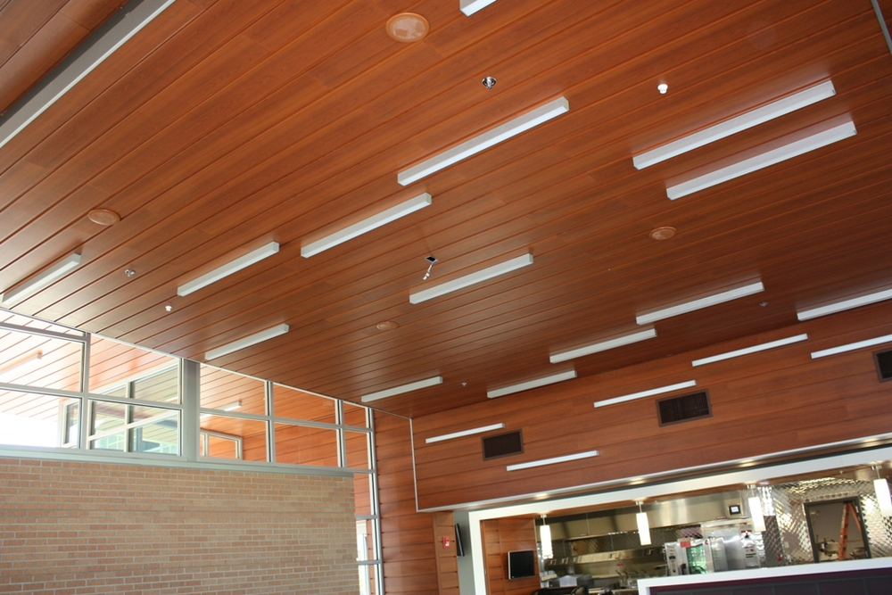 Armstrong Ceilings Walls Aia Memphis