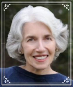A Talk - Dava Sobel to speak and have booksigning.