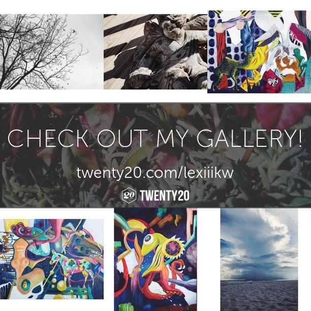 My Gallery on Twenty20