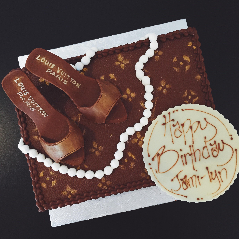 {my yummy cake!}