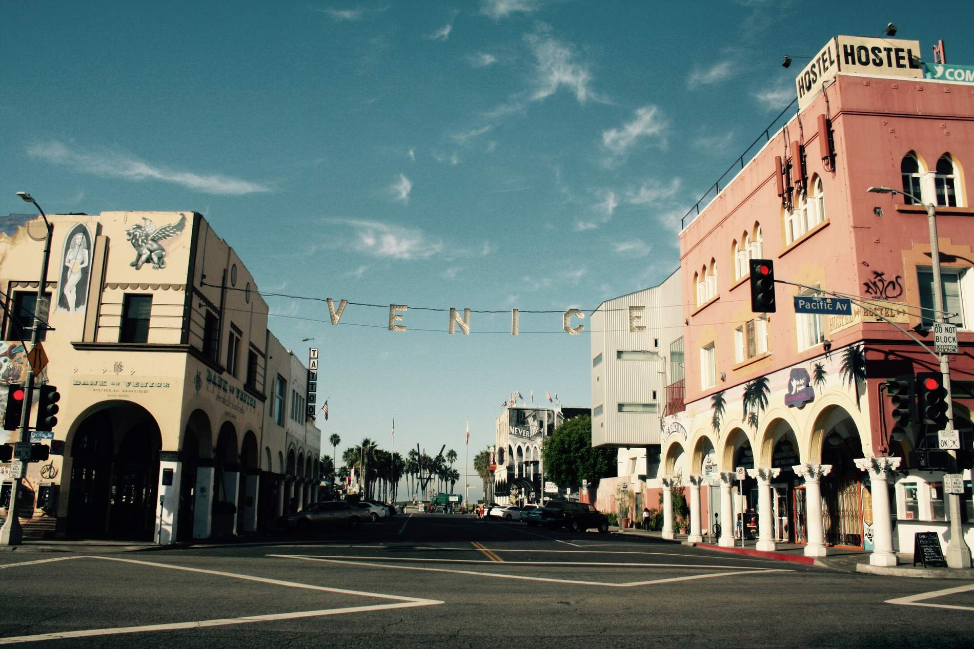 How to Spend a Day in LA -