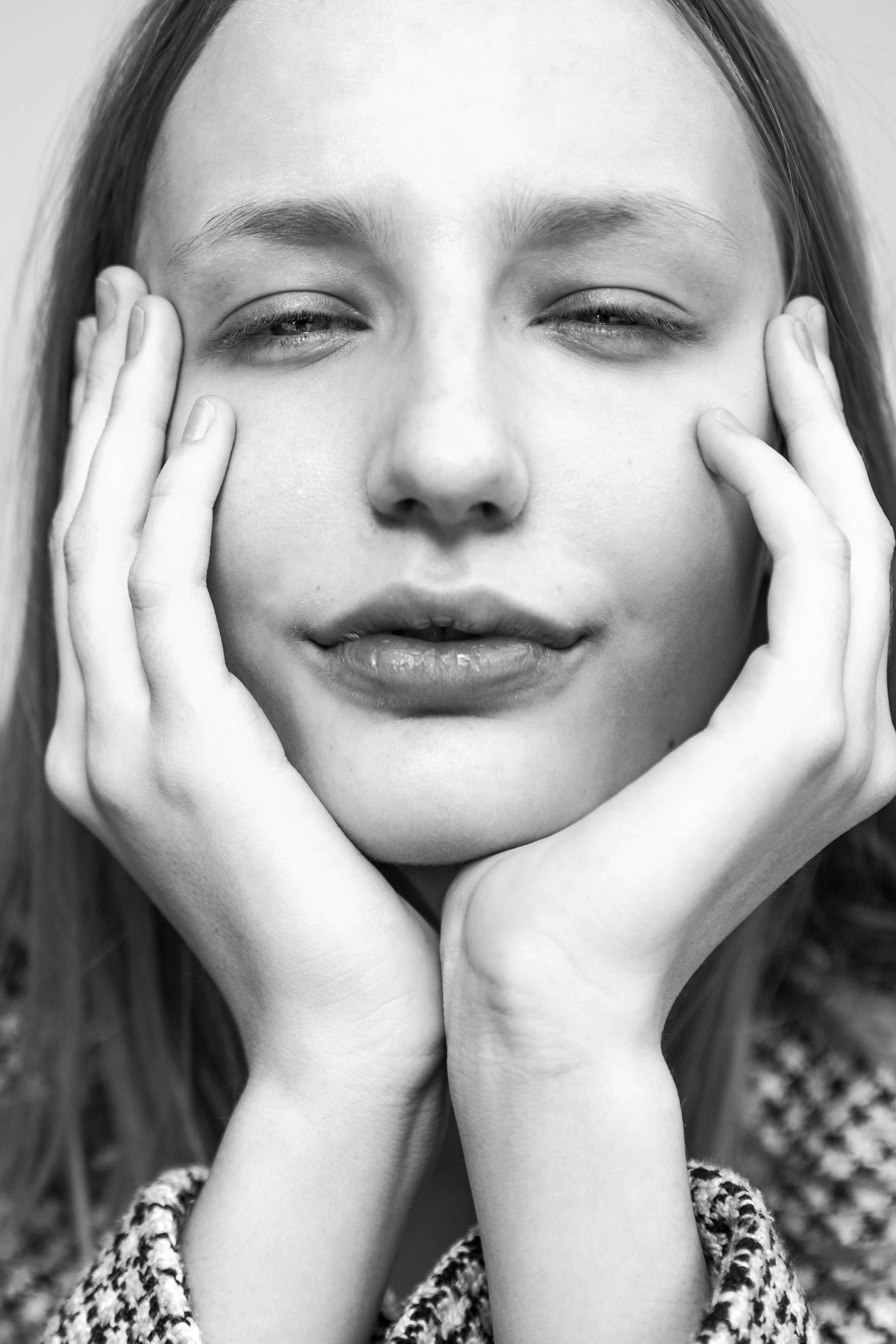 Model: Aubrey // Amax Agency