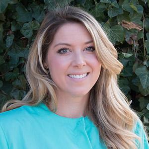 Lisa Barker, Registered Dental Hygienist