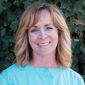 Andrea McGaughey, Registered Dental Assistant